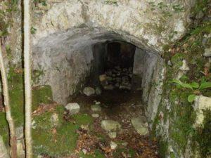 Il mulino sul fosso Grossano
