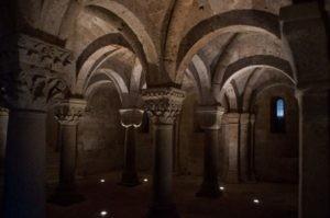 Cripta_della_Basilica_del_Santo_Sepolcro_-_Acquapendente_(VT)