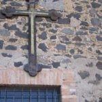 crocefisso ex chiesa ponte del sole