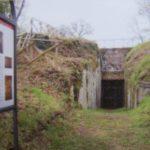 ingresso tombe hescanas